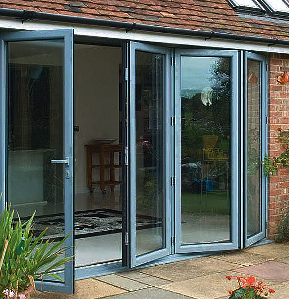 External Sliding Bifold Doors: Prices & Designs
