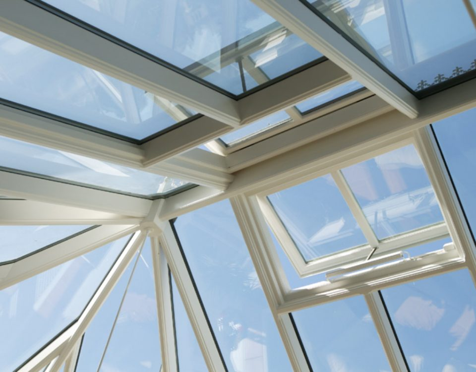 Benefits of Replacement Conservatory Roofing