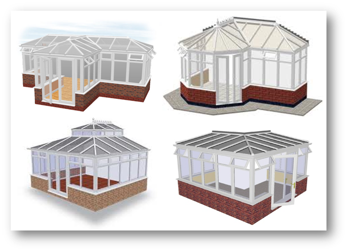 Local Conservatory Prices & Quotes